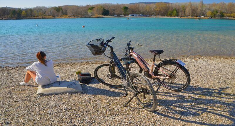 Easy Vélo Electric