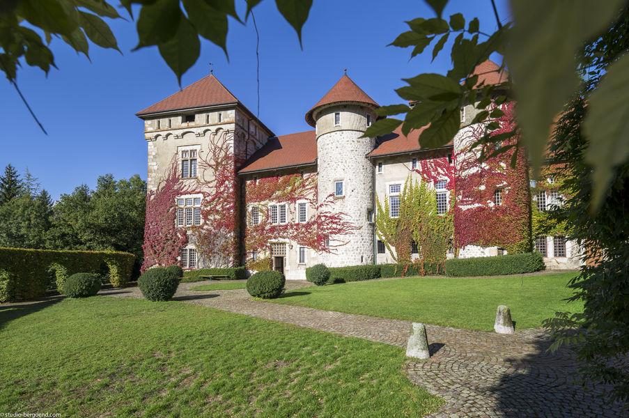 Château de Thorens