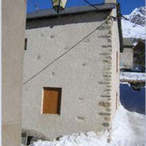 La maison en hiver - ©philipregis
