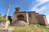 Eglise de Montarcher