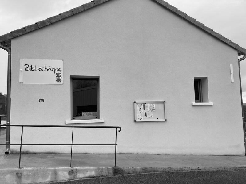 Bibliothèque Municipale de Baix