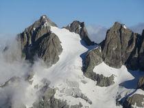La Grande Ruine (3765m) - ©camptocamp.org
