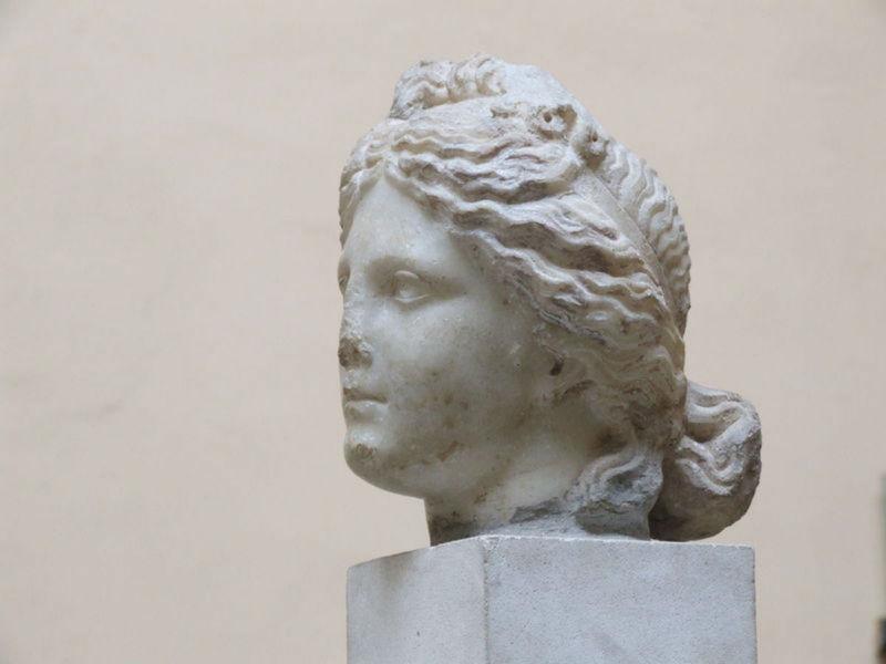 Aix Epoque Romaine
