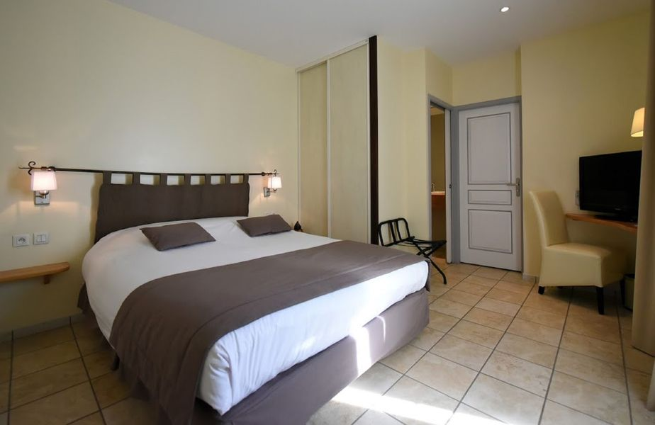 Hôtel le Relais du Vivarais