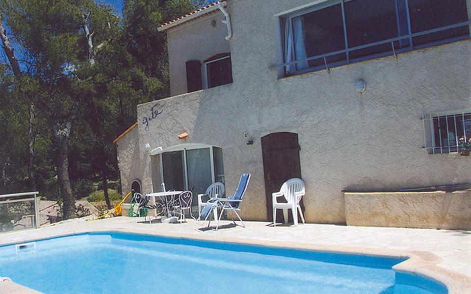 Gîte de France 2000 - Swimming-pool & terrace - Reisch