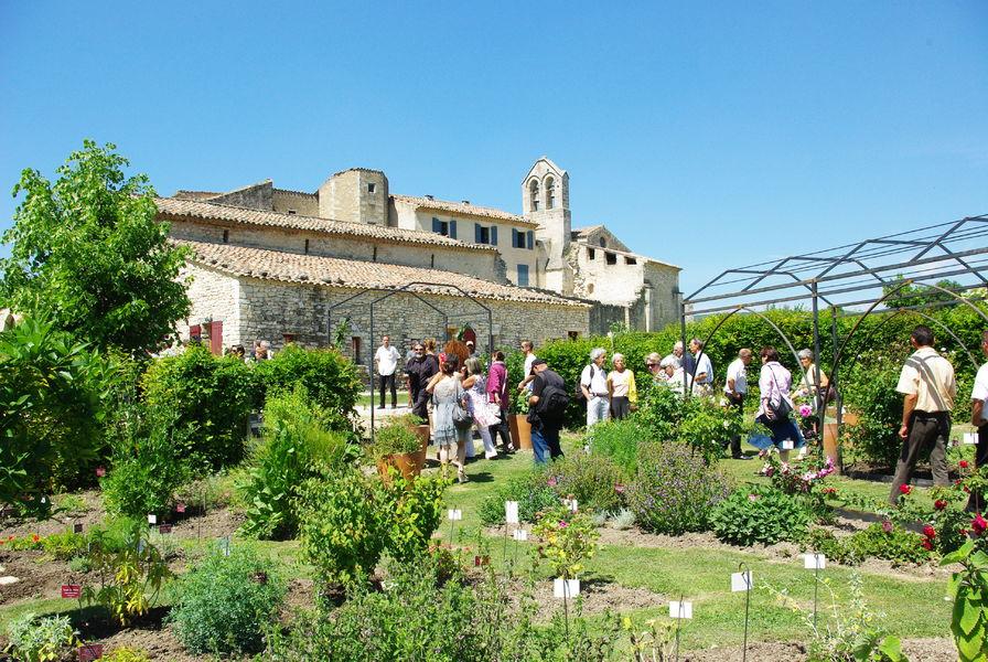 Salagon musée et jardins - Mane