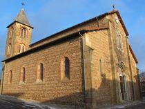 Église Saint-Romain et Saint-Antoine