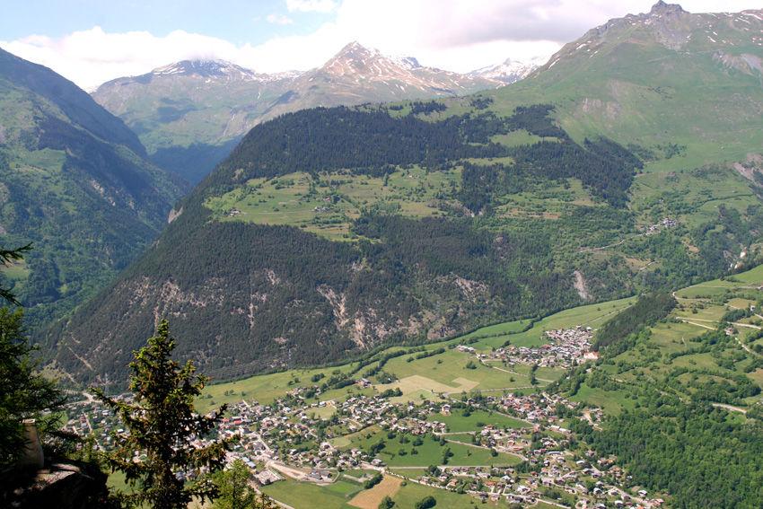 Mont-Bochères