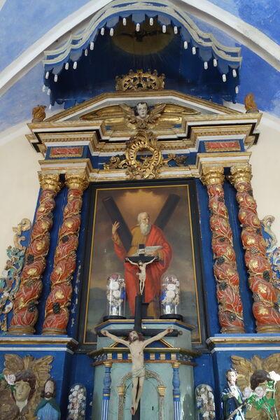 Chapelle de Cassioz