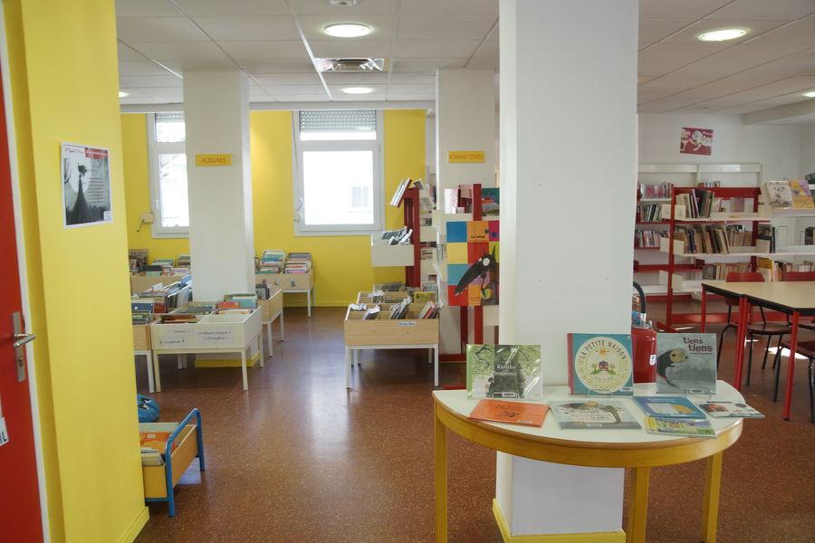 equipement - reseaudesbibliotheques - leteil