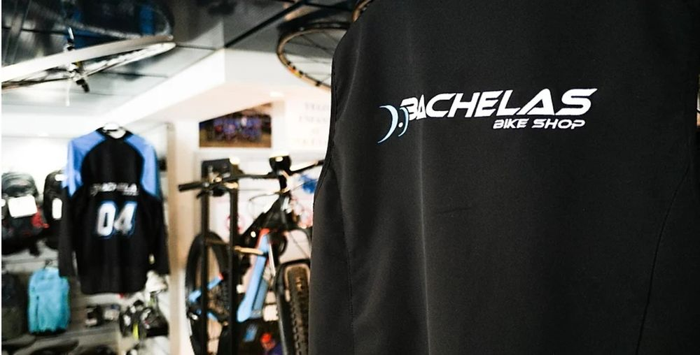 Bachelas Bike Shop