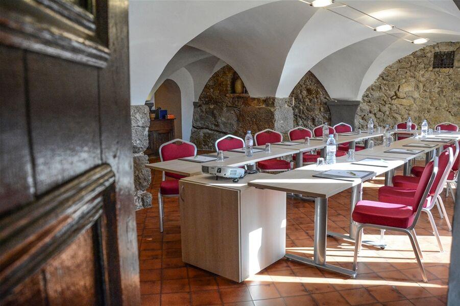 Berard's hotel - Seminar room - Bérard