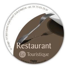 Restaurant Le Touristique