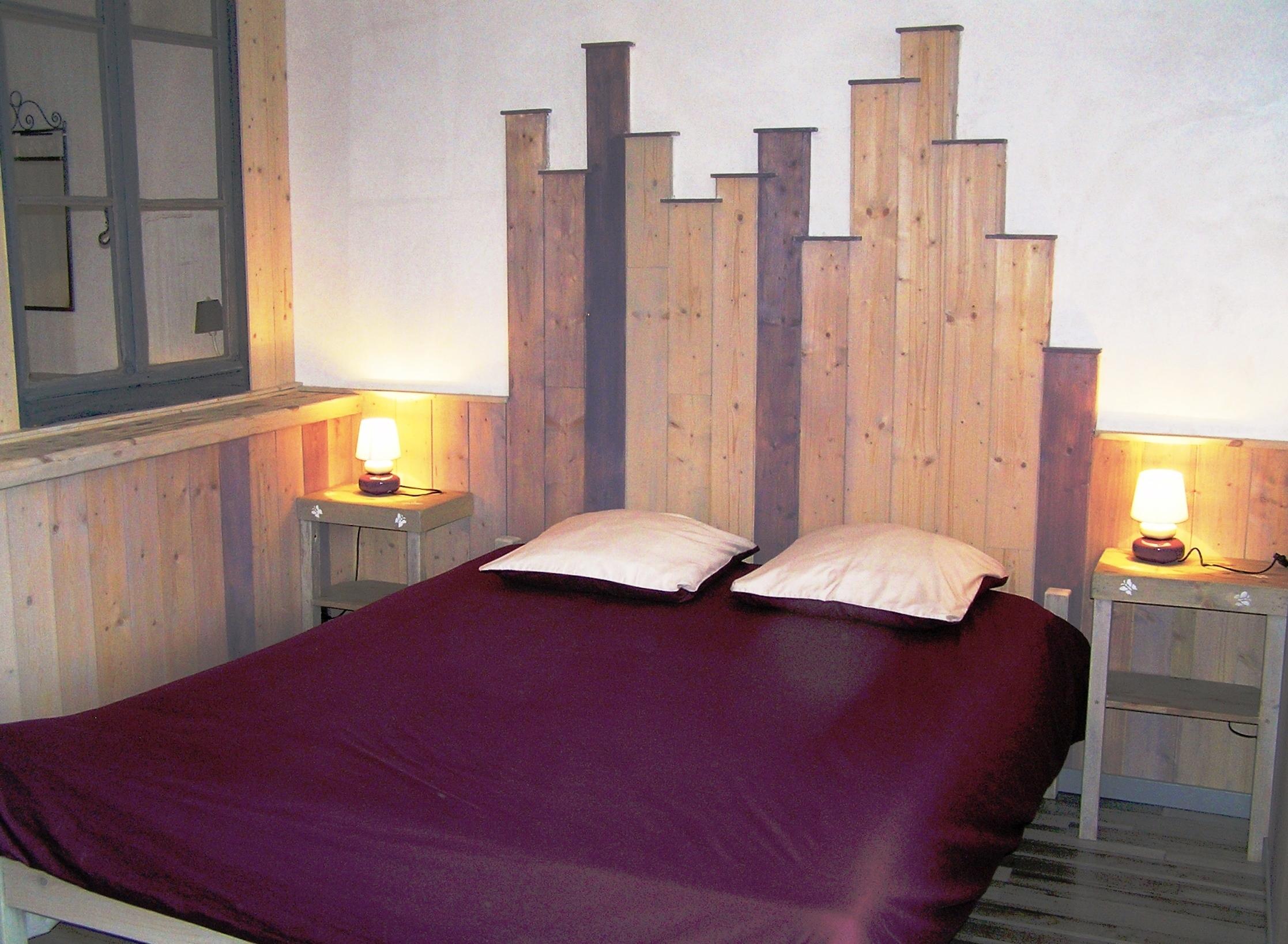 Domaine du Pray d'Aunay - chambres d'hôtes