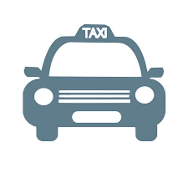 Taxi Régis - Logo taxi - svg