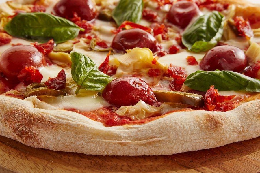 Pizzeria à Meaux