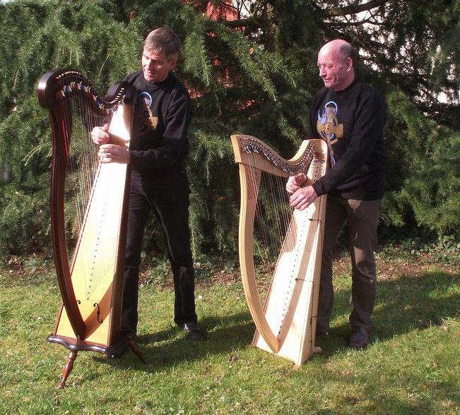 Soirée contes bretons et musique celtique