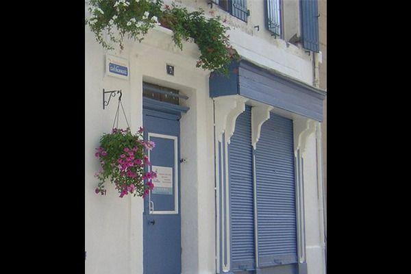 Cheval Blanc - Chambres d'Hôtes