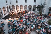 Festival Cordes en ballade - Valvignères