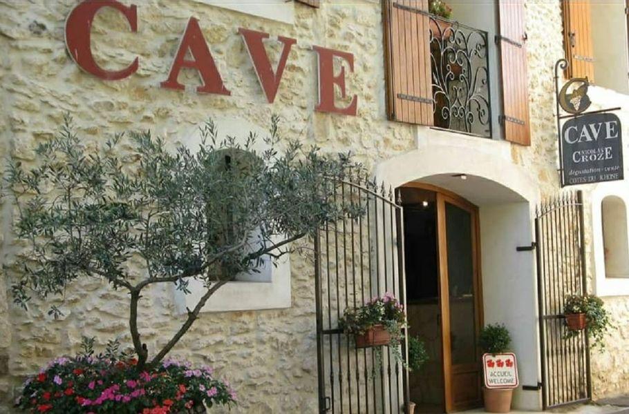 Cave Domaine Nicolas Croze