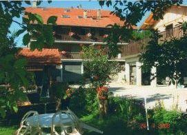 Appartement «Edelweiss» dans maison – 38m² – 2 chambres – Peillex Thérèse