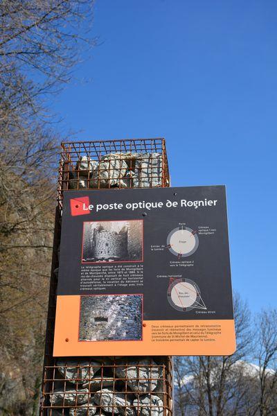 Poste Optique de Rognier