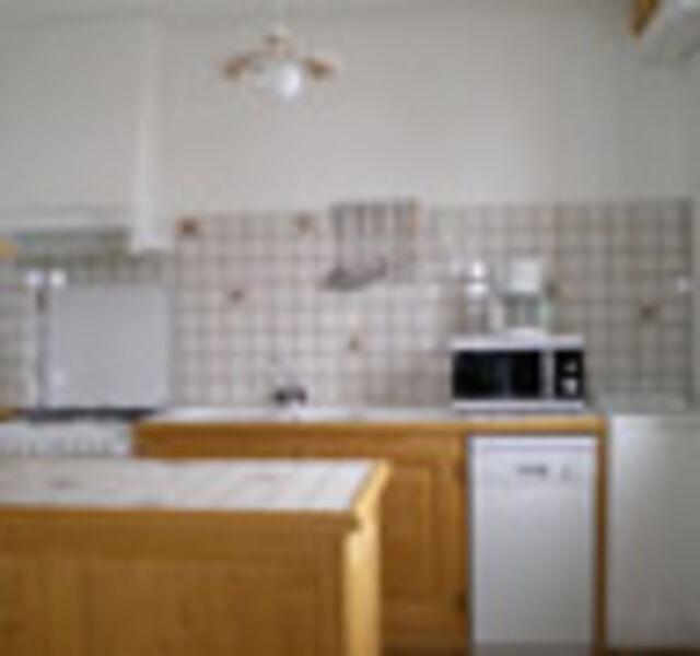 Appartement 4/6 personnes n° 4 - Chalet Les Marmottes