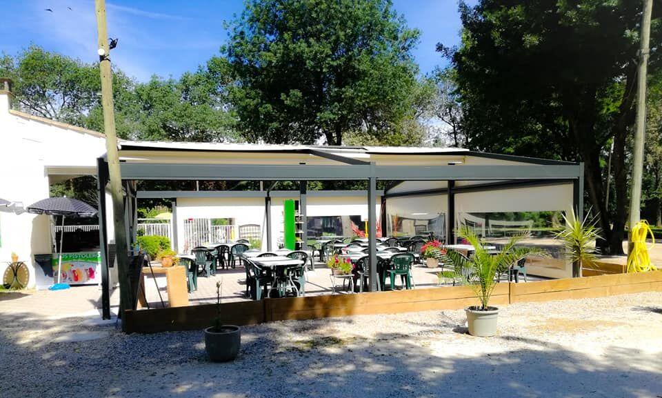 Snack restaurant La petite curière