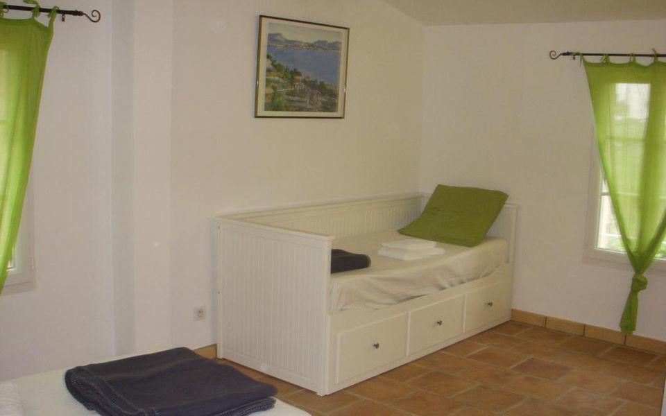 Gîte de France 2562 - autre vue Chambre 2 - Sonia Pascal
