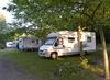 Camping La Croix Saint-Martin Emplacement camping-cars Ⓒ Camping La Croix Saint-Martin - 2015