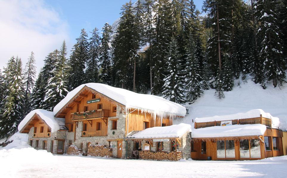 Hôtel Epicea Lodge ★ ★ ★