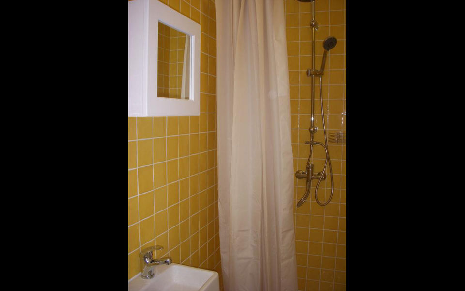 Gîte de France 2562 - salle d'eau - Sonia Pascal