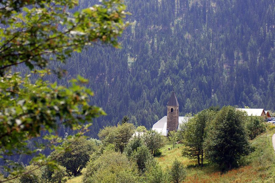 village albanne