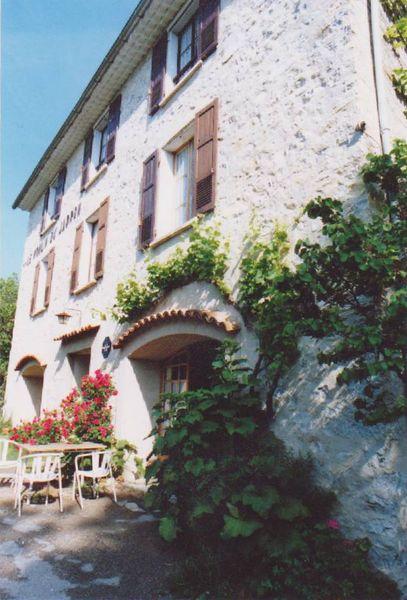 Hôtel Le Moulin du Jabron