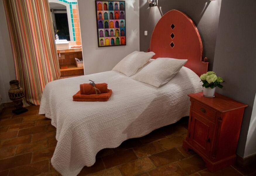 Carpe Diem - Room 1 - Joëlle Chabeau