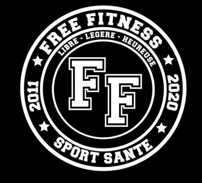Free Fitness Sport Santé - Logo - Free Fitness Sport Santé
