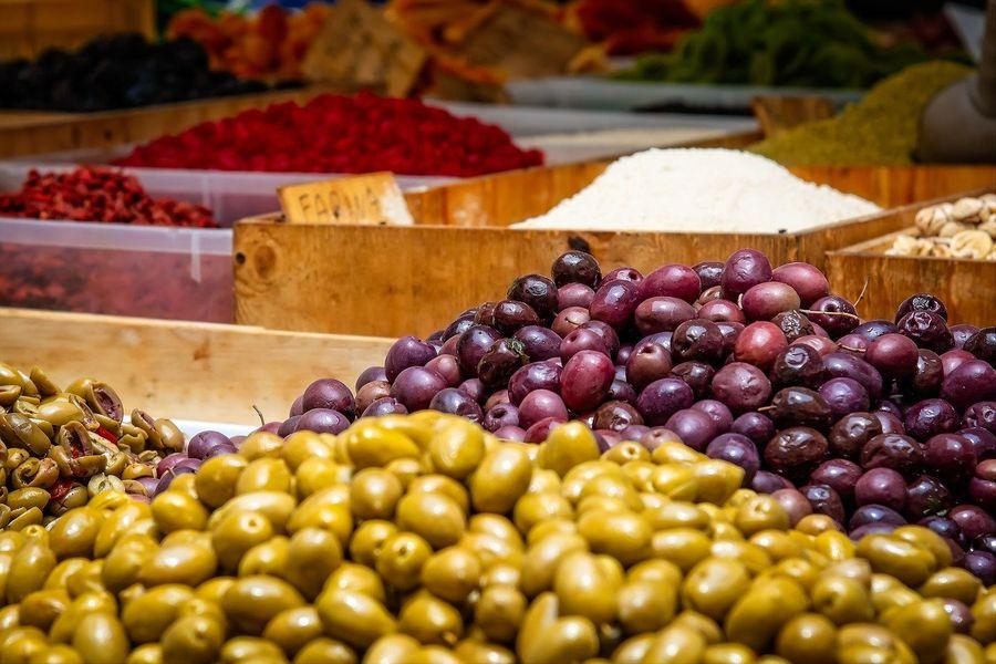 Marché d'Igny - Halle du marché de la ferme