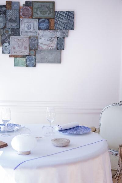 Restaurant La Bastide de Moustiers
