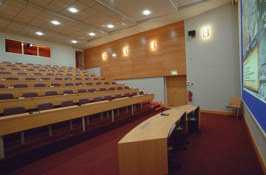 Conférence aux Archives départementales de la Haute-Savoie