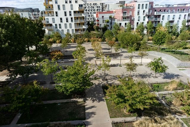 Parc Ampère