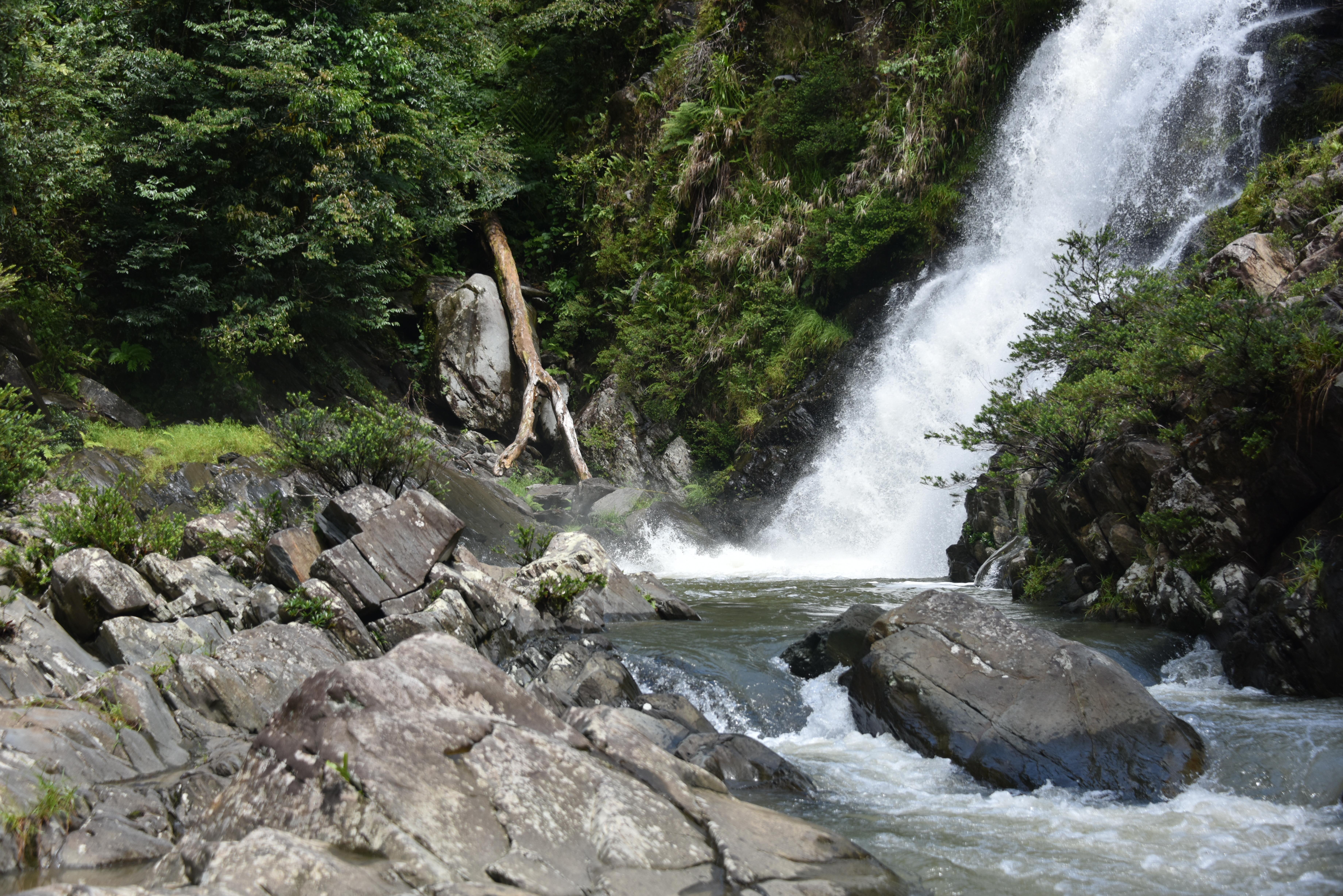 GR® NORD Étape n°2  : De la tribu de Câba (Tchamba)  à la tribu de Saint-Thomas