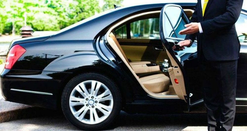 Chauffeur Privé Jimmy Gobelet
