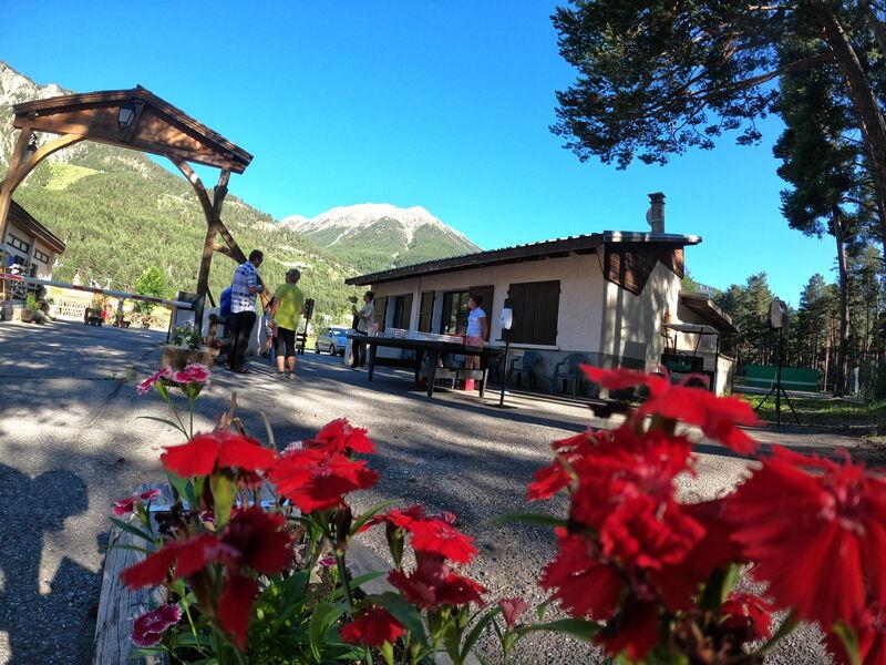 Pot d'accueil - Les Alberts - Office de Tourisme de Montgenèvre