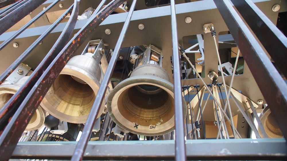 Carillon de Forcalquier