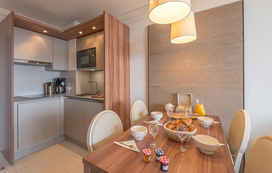 Odalys Vacances Appart ' Hôtel Eden