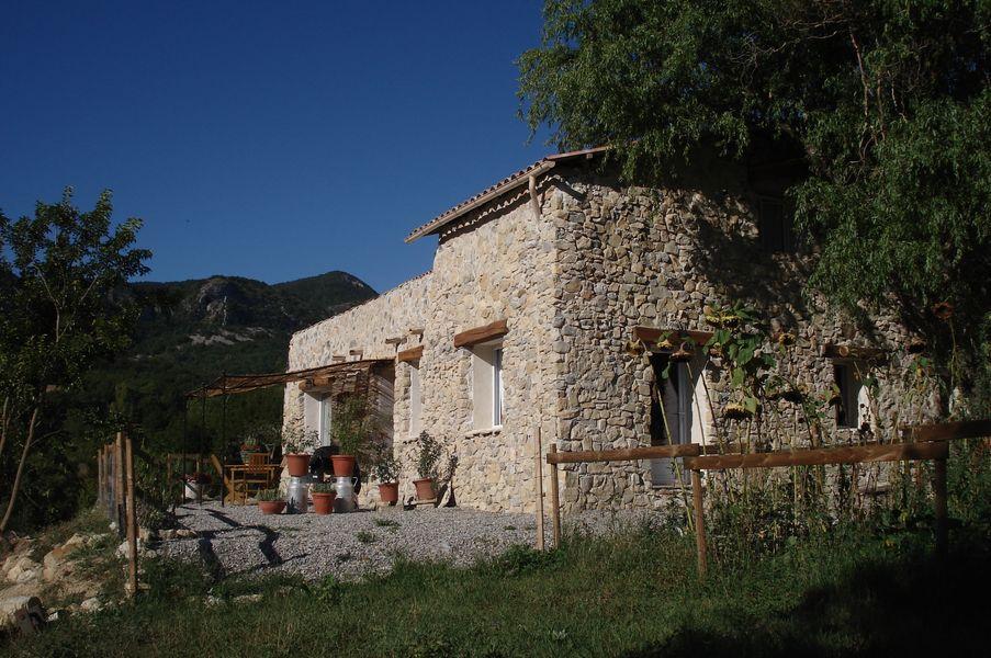 Les Costoliers - Gîte La Provence