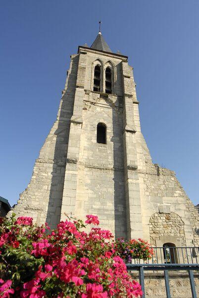 Eglise sainte Marie-Madeleine Massy