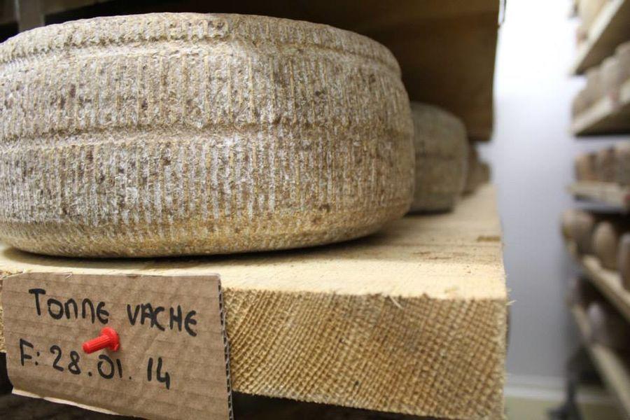 Rêves de fromages et caetera...  La Fromagère des Monts d'Alban