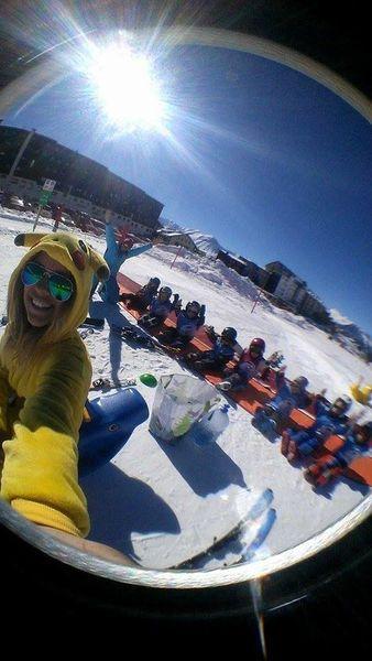 Free Mouse (ski  Esi + daycare)