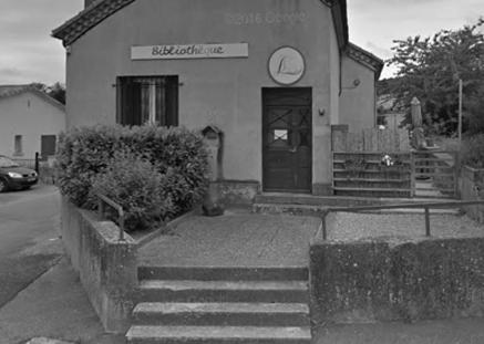 Bibliothèque Municipale de Saint-Lager-Bressac